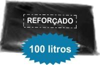 SACO DE LIXO REFORÇADO 100 C/5KG