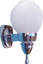 SABONETEIRA PLASTICA CROMADA J1