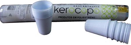 COPO 180 ML KERO COPO C-2500